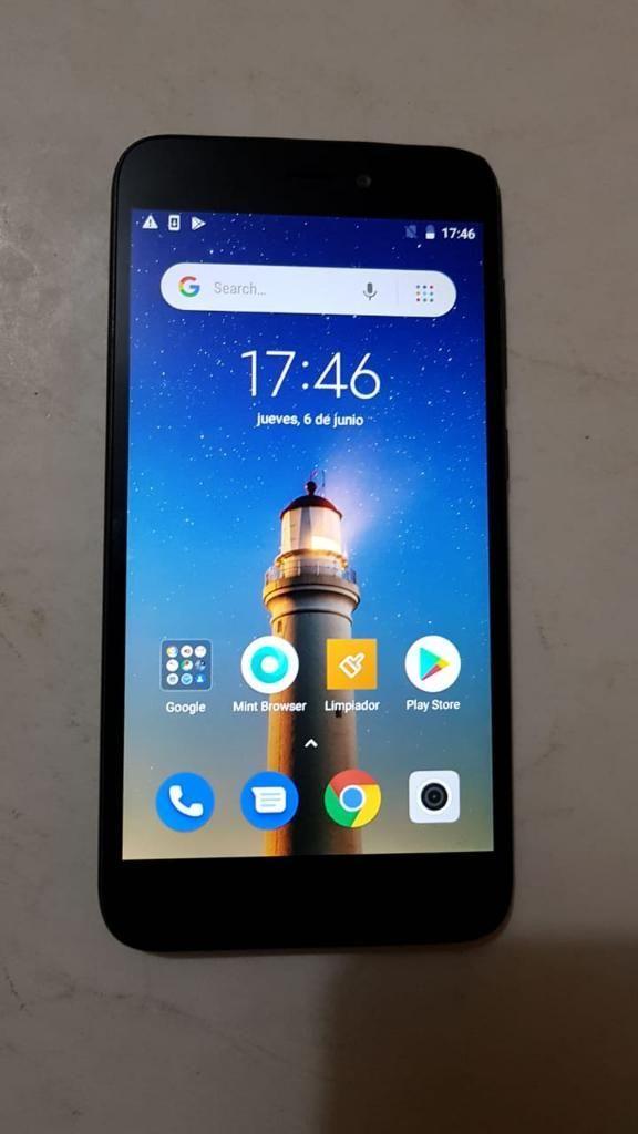 Xiaomi Redmi Go Libre de Los Operadores