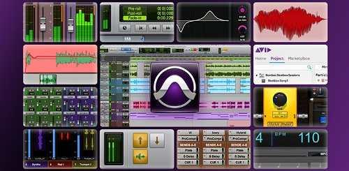 Pro Tools 12 Pro Hd