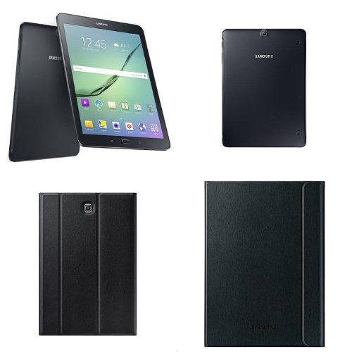 Tablet Samsung Galaxy Tab S2 Sm-tgb Book Cover Mica