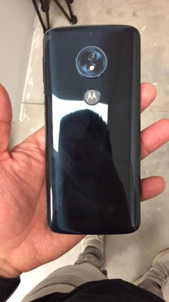 Moto G6 Play 32gb Cnuevo Delivery Garant