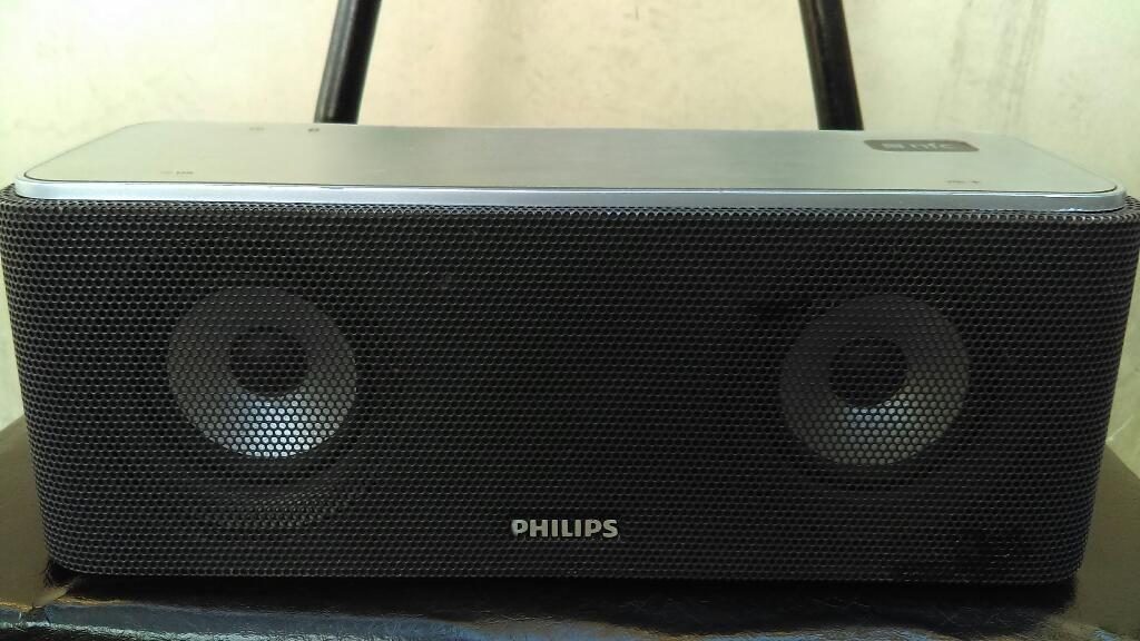 Parlante Bluetooth Philips
