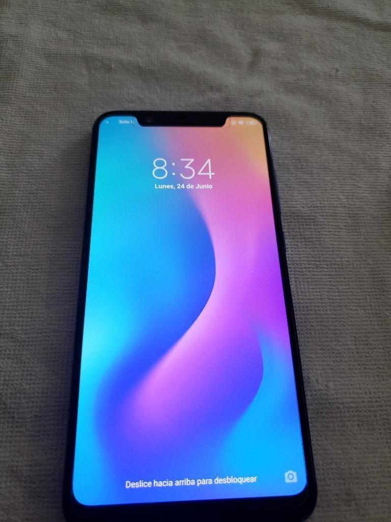 Xiaomi Mi 8 de 128 Gb Venta O Cambio