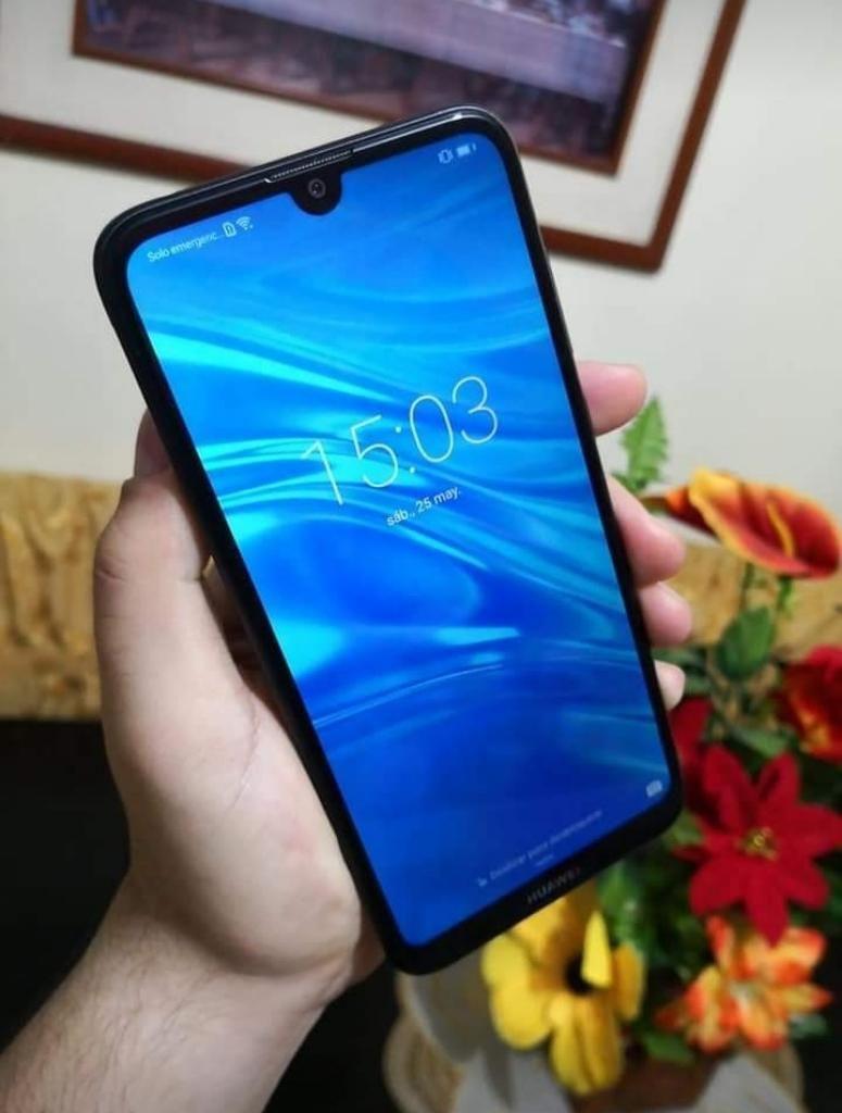 Huawei Y Vendo O Cambio