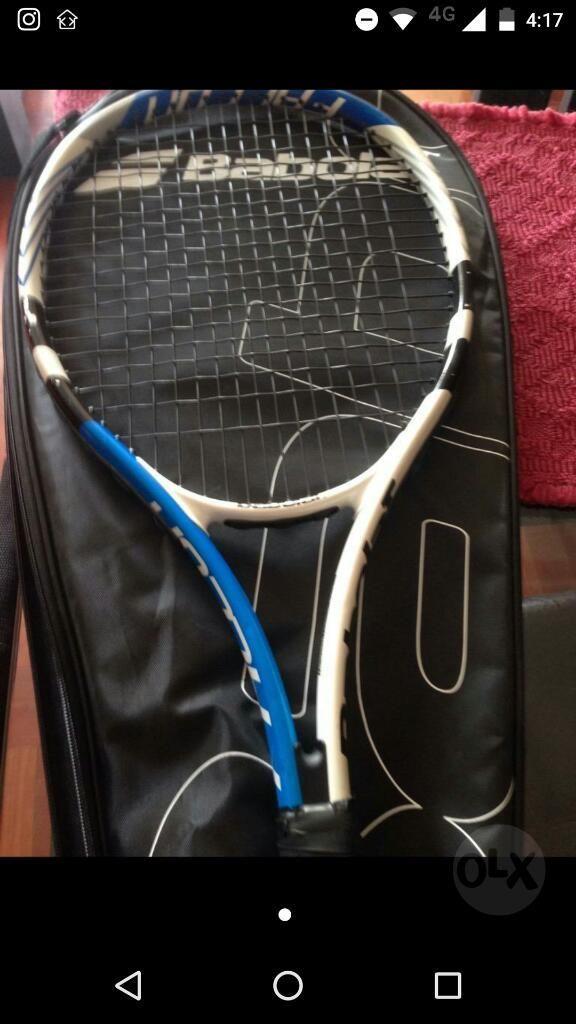 Raqueta de Tenis Babolat Falcon
