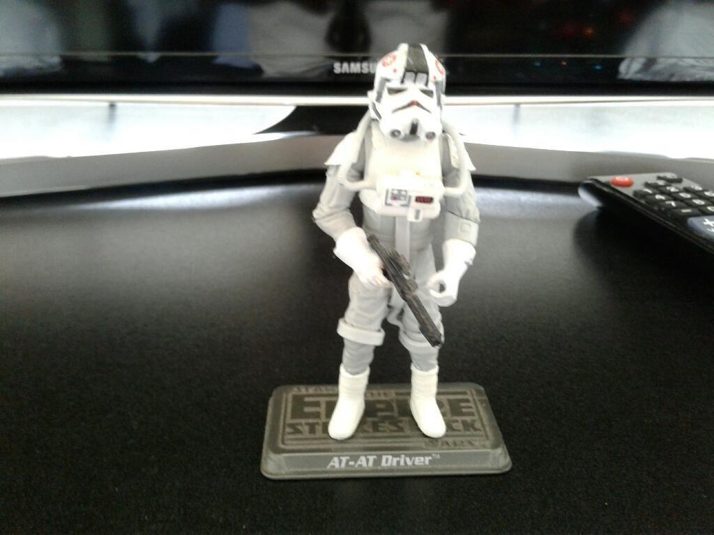 Star Wars At At Pilot Saga Collections