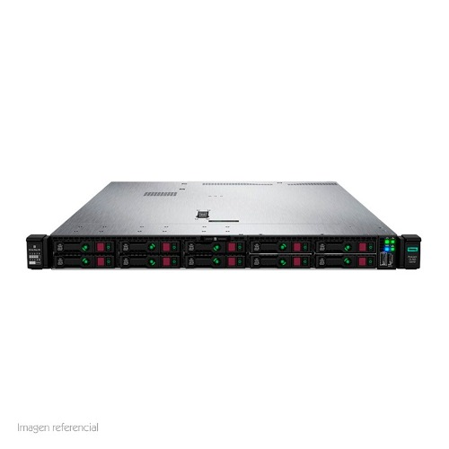 Servidor Hpe Proliant Dl360 Gen10, Intel Xeon-s ghz,