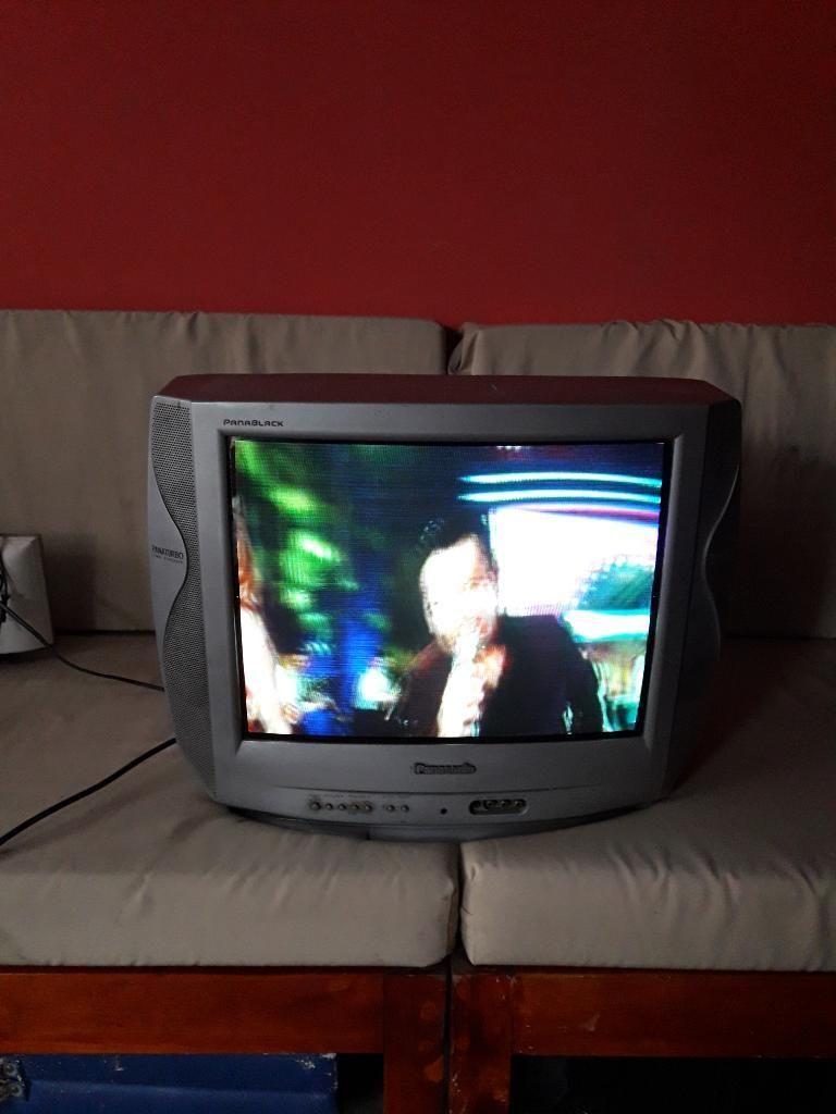 Televisor Convencional 21 Panasonic
