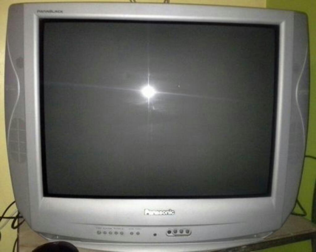 Venta de Tv Panasonic Turbo 29