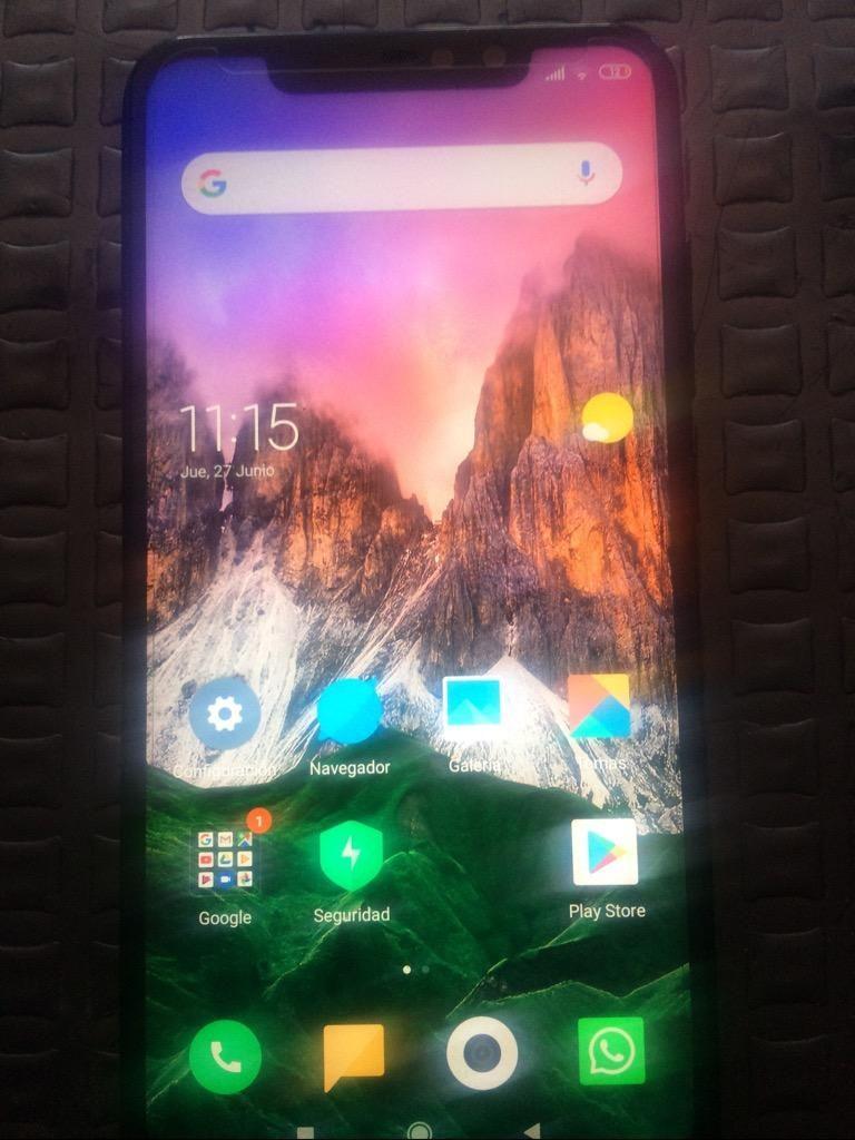 remato Xiaomi Note 6 Pro