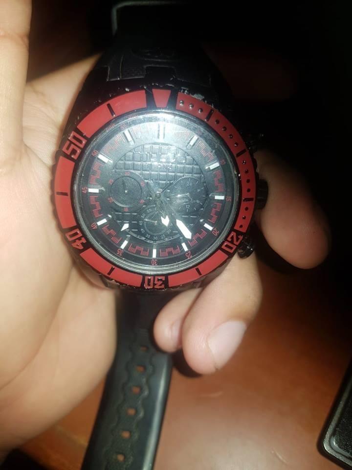 Reloj Mulco Titan PRECIO NEGOCIABLE