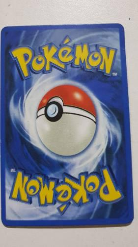 Cartas Pokemon Trainer