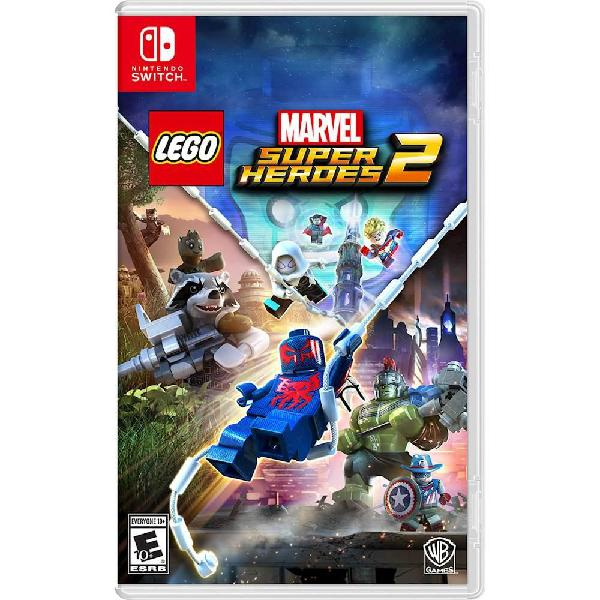 Lego Super Heroes 2 / Nintendo Switch