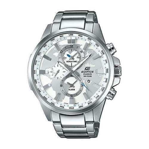 Reloj Casio Ediffice Efr-303d-7av Nuevo Original Garantia
