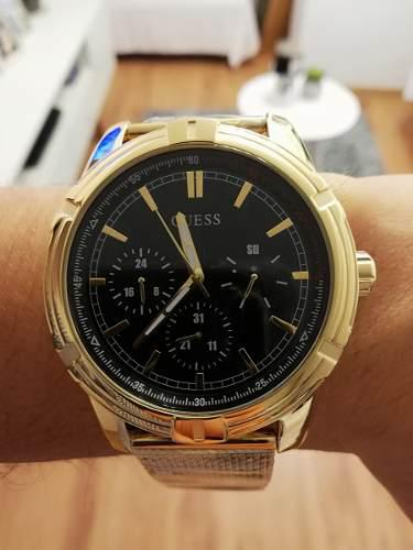 Reloj Guess Para Hombre Modelo - U0965g2