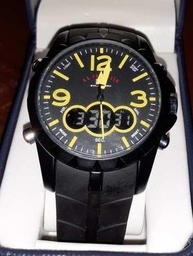 Reloj Us Polo Assn Original