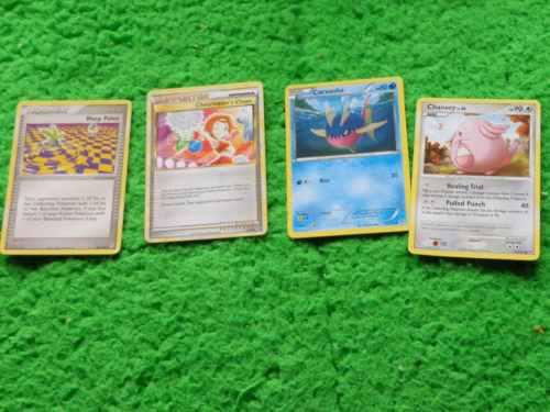 Vendo Excelente Pack De Cartas Pokemon