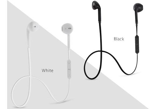 Audifonos B3300 Hands Free Sports Bluetooth V4.1 Con Micro