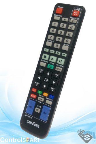 Control Remoto Bluray Samsung Smart