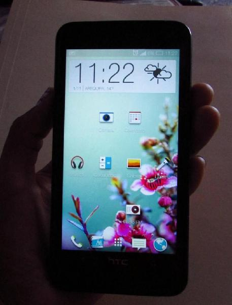 REMATO CELULAR HTC ONE M