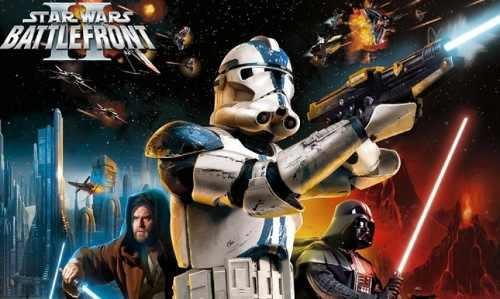 Star Wars Battlefront 2 Pc Digital