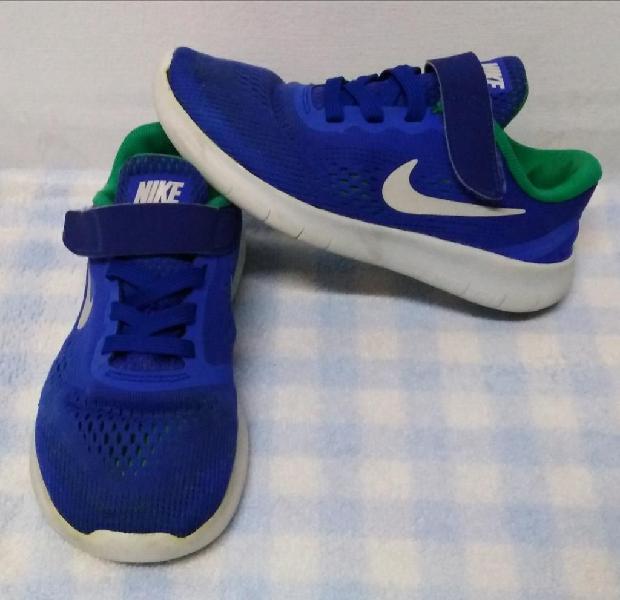 Zapatillas Marca Nike Talla