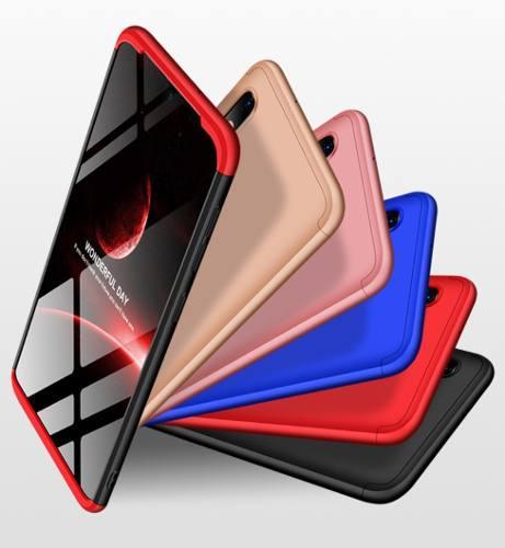 Carcasa, Case, Funda Protectora 360° Samsung Galaxy A10