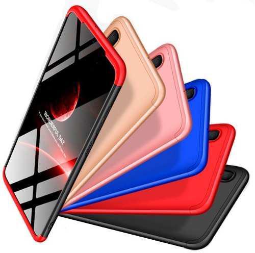 Carcasa, Case, Funda Protectora 360° Samsung Galaxy M10