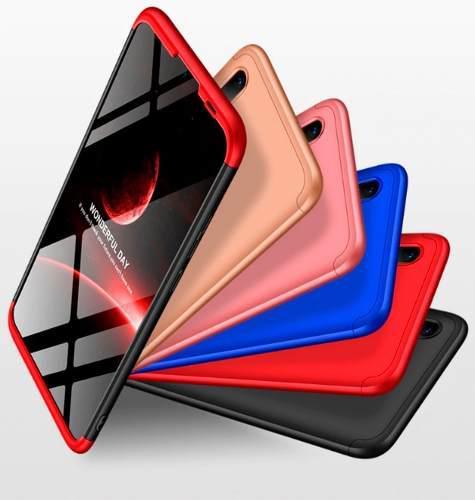 Carcasa, Case, Funda Protectora 360° Samsung Galaxy M20