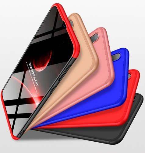 Carcasa, Case, Funda Protectora 360° Samsung Galaxy M30