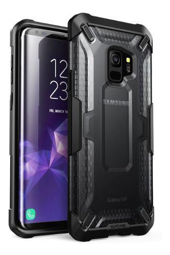 Case Celular Samsung Galaxy S9 Supcase Estandar Militar !!!!