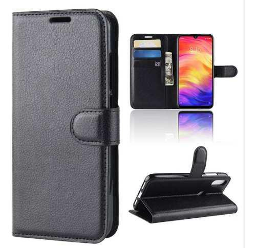 Case Flip Cover Xiaomi Redmi Note 7