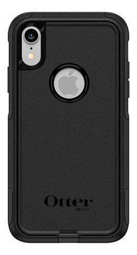 Case Protector Otterbox Para iPhone X Xs Defender Con Gancho
