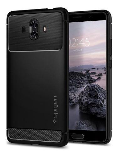 Case Spigen Rugged Huawei Mate 10 Importado De Usa