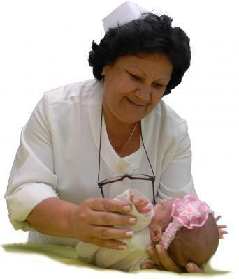 ENFERMERAS TECNICAS PARA CUIDAR PERSONAS DE LA 3RA EDAD Y