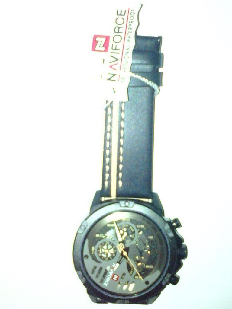Reloj Naviforce Para Caballero
