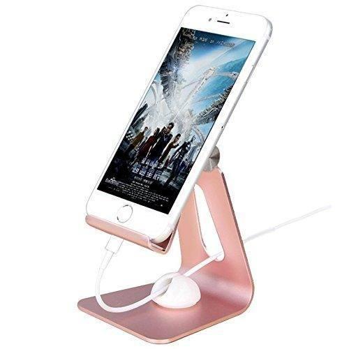 Soporte Ajustable Para Telefono Celular Soporte Para iPhone