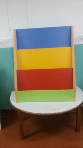 Vendo Librero Para Cuentos De Niños De Cuna O Jardin