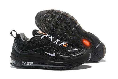 Zapatillas Nike Air Max 98 A Pedido A 320 Soles