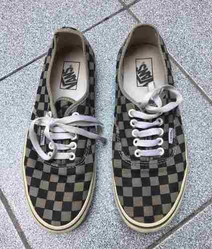 Zapatillas Vans De Hombre.
