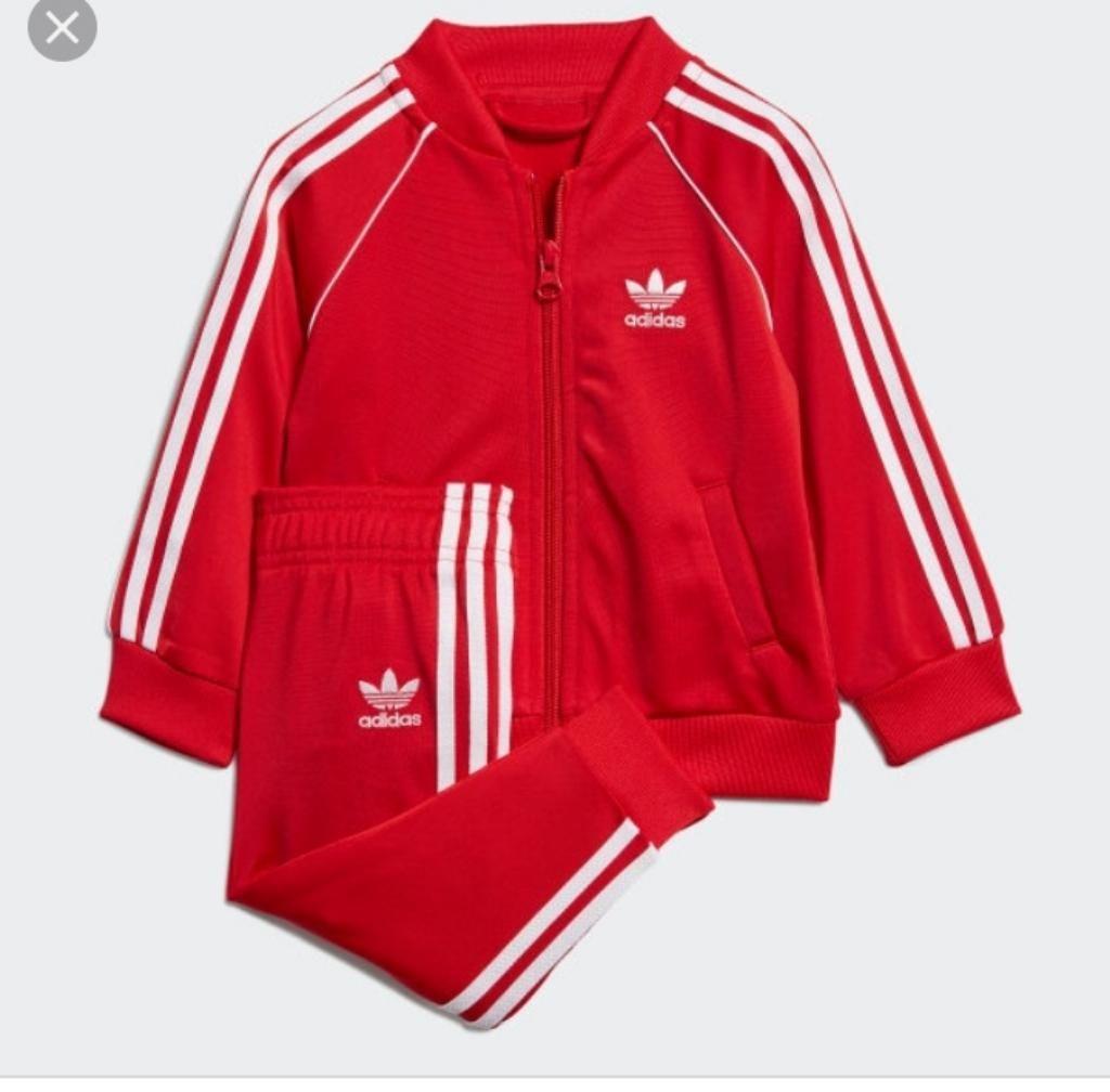 Adidas Original Buzo