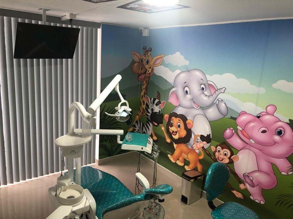 Alquiler Consultorio Dental Surco