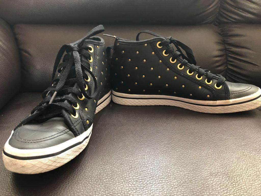 Zapatilas Adidas Originals Talla 37 Taco interno