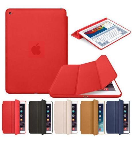 Funda Estuche Smart Case iPad 6 2018 Cover De 9.7'' Con Logo