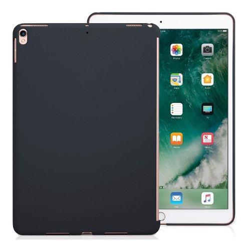 Khomo Case Compatible © Teclado Y Smart Cover iPad Pro 10.5