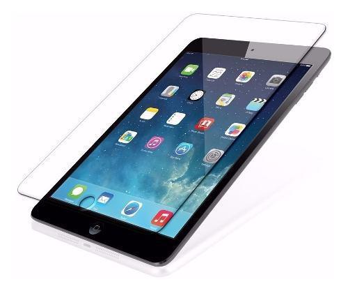 Mica De Vidrio Templado Para iPad Pro 9.7 Y 10.5 2017