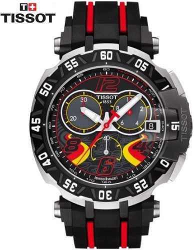 Reloj Tissot T-race Stefan Bradl T092.417.27.057.02