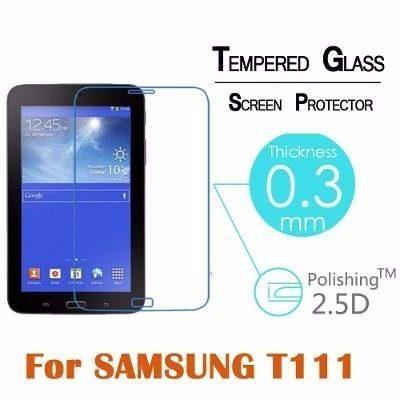 Vidrio Templado Tablet Samsung Galaxy Tab 3 - 7 T110 T111
