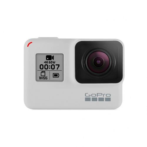 Gopro Hero7 Dusk White