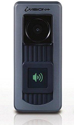 Optex Ivpdu Nuevo Ivision Inalambrico De Video Intercomunica