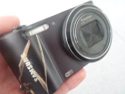 Samsung Camara Video Vlogs Zoom18x Remato!